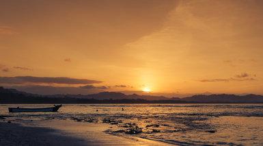 Costa Rica Salvaje y Playas del Caribe en 4x4