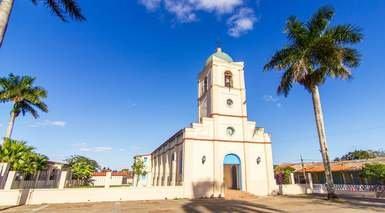 Iberostar Parque Central - Havana