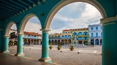 Combinado Habana y Varadero - Salidas Diarias