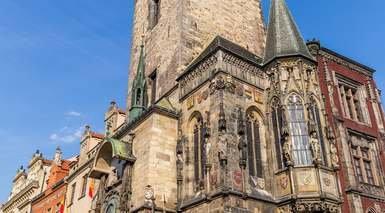 Intercontinental Praghe - Prague