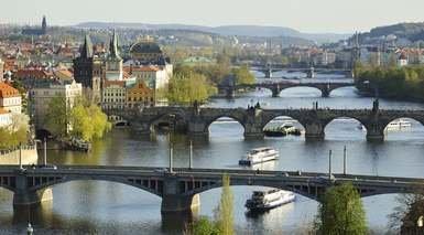 Arko -                             Prague