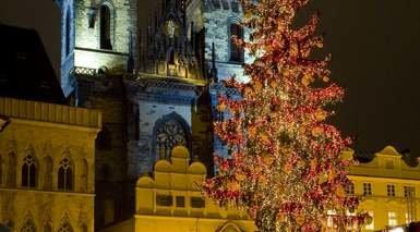 Corinthia  Prague - Prague