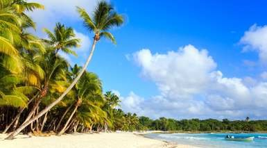 Dreams Palm Beach Punta Cana - All Inclusive - Punta Cana