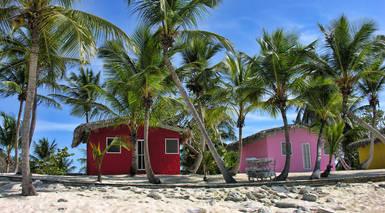 Circuito por República Dominicana: Santo Domingo, Bayahibe y Punta Cana