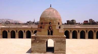 Sofitel Cairo Nile El Gezirah - Cairo