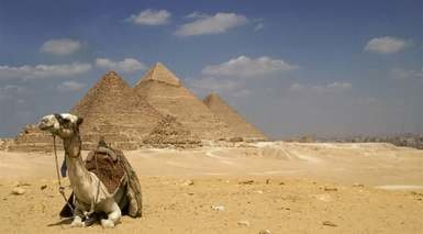 Ramses Hilton Hotel & Casino - Cairo