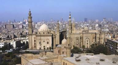 Safir Hotel Cairo - Cairo
