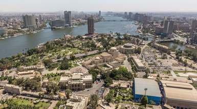 Ramses Hilton - Cairo