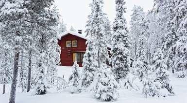Laponia Noruega - Fin de Año