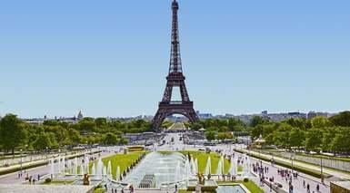 Queen Mary Opera -                             Paris