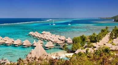 Surfea en Polinesia a tu Aire