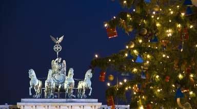 Mercadillos de Navidad - Berlín