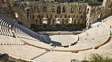 Crowne Plaza Athens City Centre - Athens