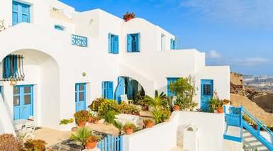 Mykonos Grand Hotel & Resort - Mykonos