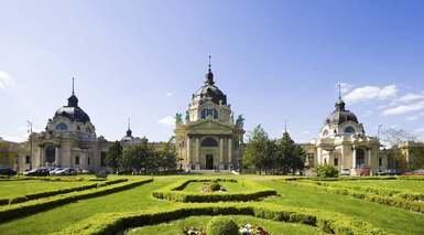 Ce Bestline -                             Budapest