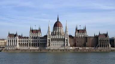 New York Residence -                             Budapest