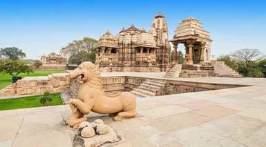 Verano 2017: Templos de India y Varanasi
