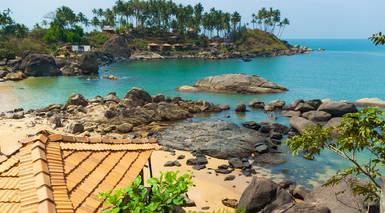 Taj Holiday Village Resort & Spa, Goa - Goa