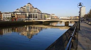 Conrad Dublin - 都柏林