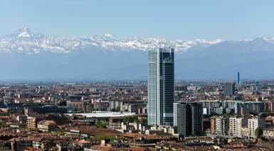 DoubleTree by Hilton Turin Lingotto -                             Turin