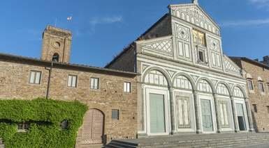 Cosimo De  Medici -                             Firenze