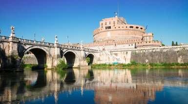Palazzo Naiadi Rome - Рим