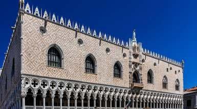 Estancia en Venecia - Puente de Diciembre
