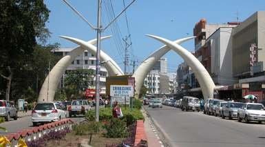 Serena Beach Resort & Spa - Mombasa