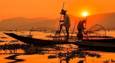 Viaje Organizado a Laos