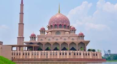 Sunway Putra Hotel Kuala Lumpur - Kuala Lumpur
