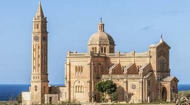 Malta, La Joya del Mediterraneo