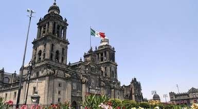 Gran Hotel Ciudad De Mexico - Ciudad de México