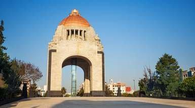 Sevilla Palace - Mexico City