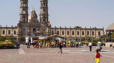 Camino Real Guadalajara - Guadalajara