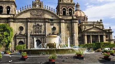 Fiesta Americana Guadalajara - Guadalajara