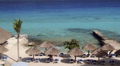 InterContinental Presidente Cozumel Resort Spa - Cozumel