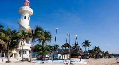 Fairmont Mayakoba Riviera Maya  All Inclusive - Playa del Carmen