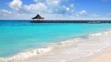 Grand Fiesta Americana Coral Beach Cancun  All Inclusive - Cancun