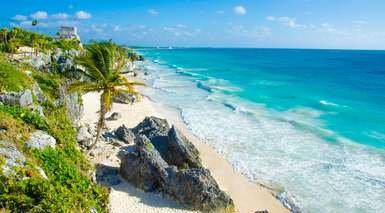 Guatemala Natural y Riviera Maya en Todo Incluido