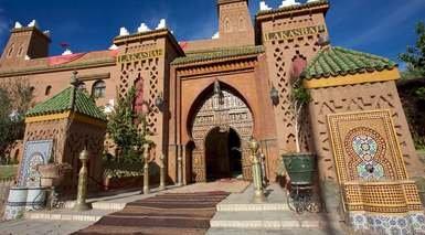 Iberostar Club Palmeraie Marrakech -
