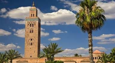 Royal Mirage Deluxe - Marrakesh
