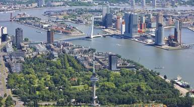 Holanda - Fin de Año