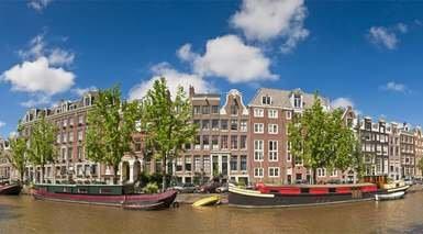 Bilderberg Garden Hotel Amsterdam - Amsterdam