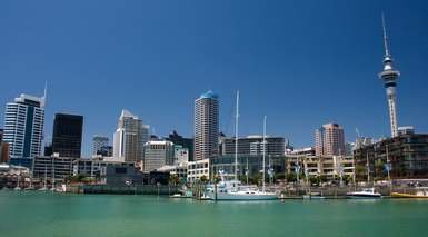 The Grand By Skycity - Auckland