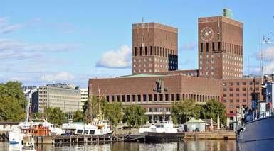 Continental - Oslo