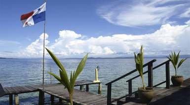 Playa Tortuga Hotel And Beach Resort - Bocas del Toro