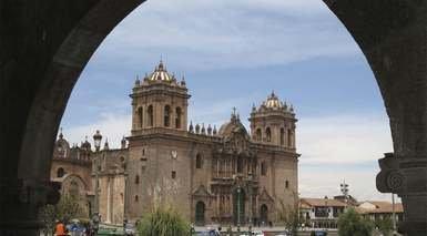 San Agustin El Dorado - Cuzco