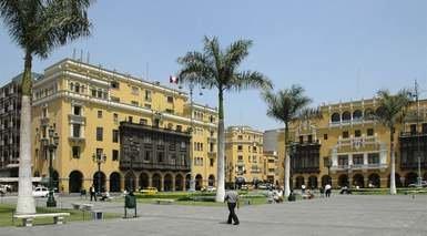 Sheraton Lima  & Convention Center - Lima