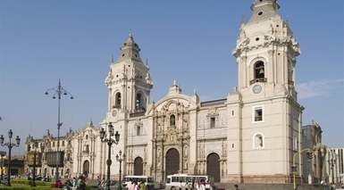 Crowne Plaza Lima, An Ihg - Lima