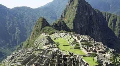 Tierra Viva Machu Picchu - Machu Picchu